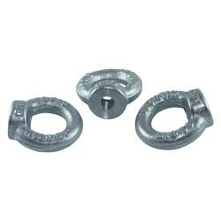 Гайка с кольцом (рым-гайка), DIN 582 (8242)