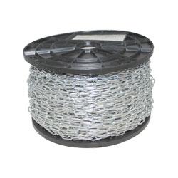 Цепь с коротким кольцом, DIN 5685A (BOGEZI)