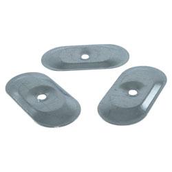 Шайба тарільчата металева (DVP)