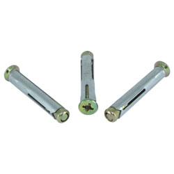 Анкер рамный стальной (TF)
